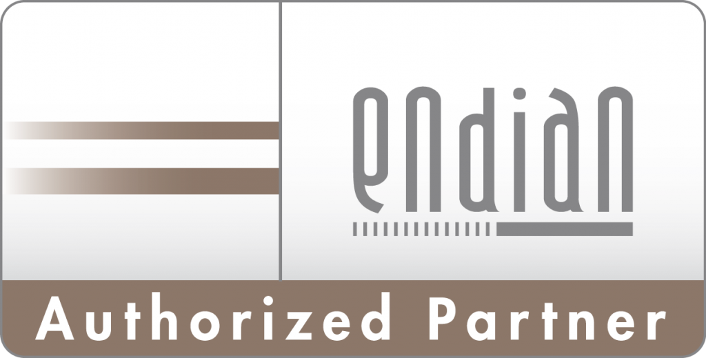 endian network authorized reseller
